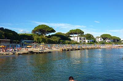 Appartamenti sul mare vacanze con cane for Appartamenti barcellona sul mare