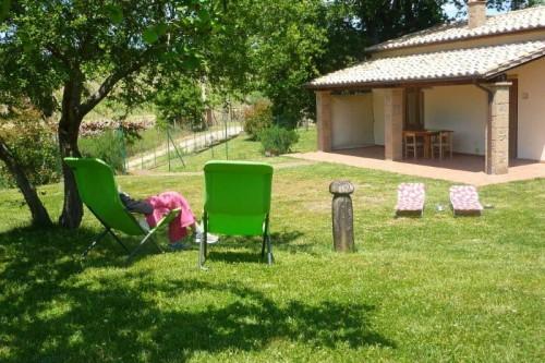 Casa Marta giardino  (2)