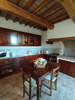 Casa Dante - sala pranzo piano terra (36)