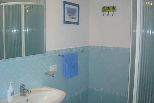 Casa Marta bagno