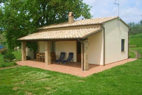 Casa Marta giardino